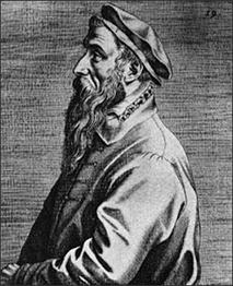 Pieter Breugel de Oudere